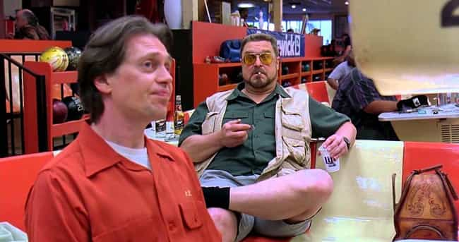 Donny Is The Voice Of The Audi... is listed (or ranked) 4 on the list 'The Big Lebowski' Fan Theories That Really Tie The Film Together