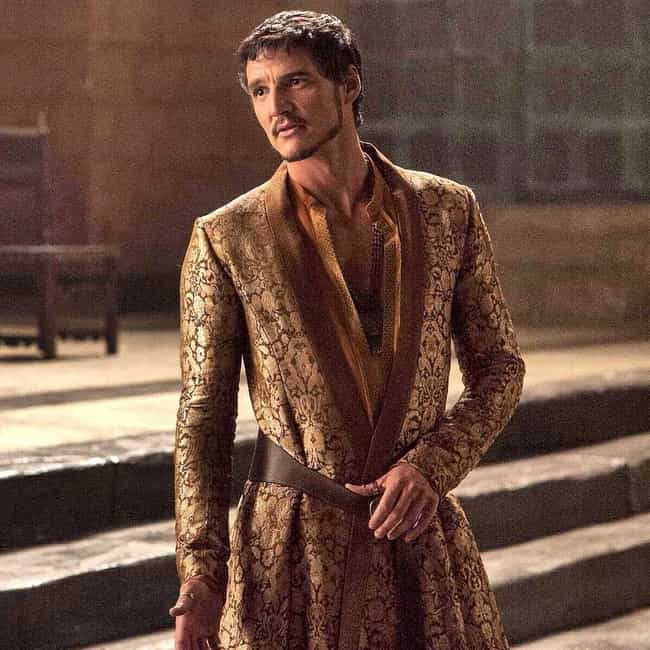 Kill That is listed (or ranked) 4 on the list The Best Oberyn Martell Quotes