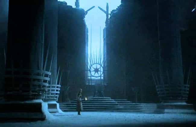 The Visions Foreshadow H... is listed (or ranked) 4 on the list How Dany's 'House Of The Undying' Prophecy Predicted Her Fate Down To The Last Detail