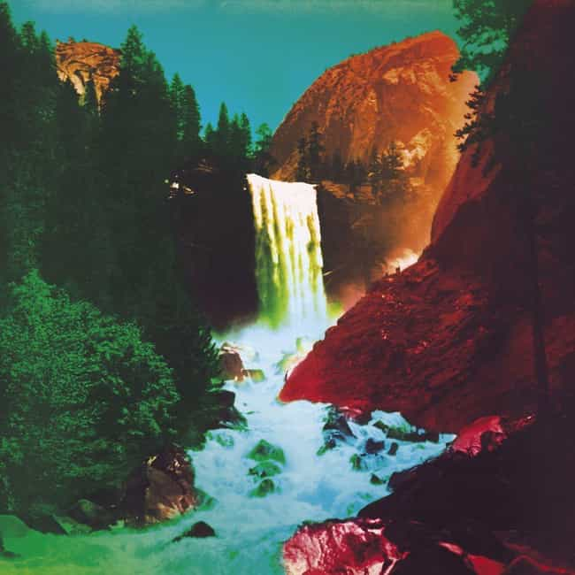 The Waterfall is listed (or ranked) 3 on the list The Best My Morning Jacket Albums, Ranked