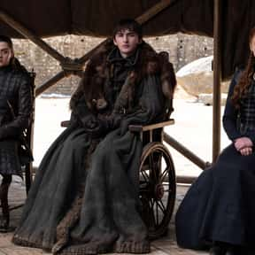 Tyrion Chooses Bran As The New is listed (or ranked) 24 on the list The Objectively Worst Decisions Made On 'Game Of Thrones'