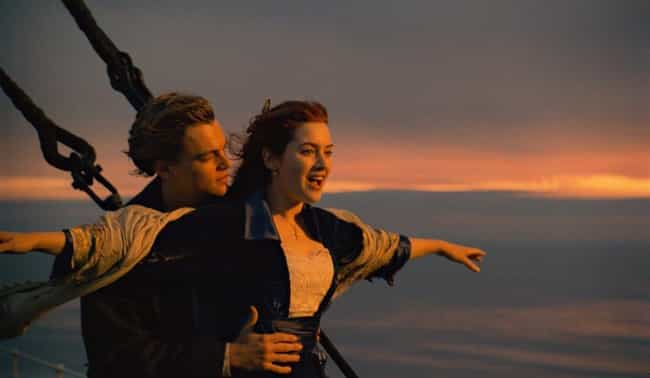 Jack Talked About A Nonexisten... is listed (or ranked) 1 on the list According To This 'Titanic' Theory, Jack Is From The Future