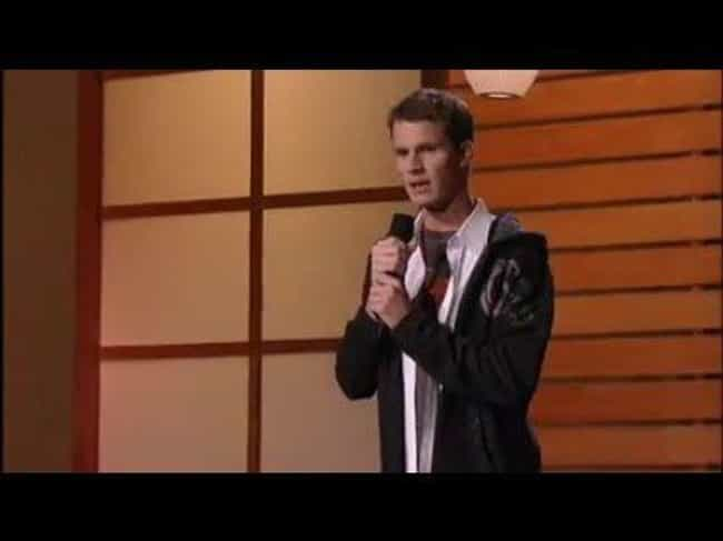 WaveRunner is listed (or ranked) 4 on the list The Best Daniel Tosh Jokes, Ranked