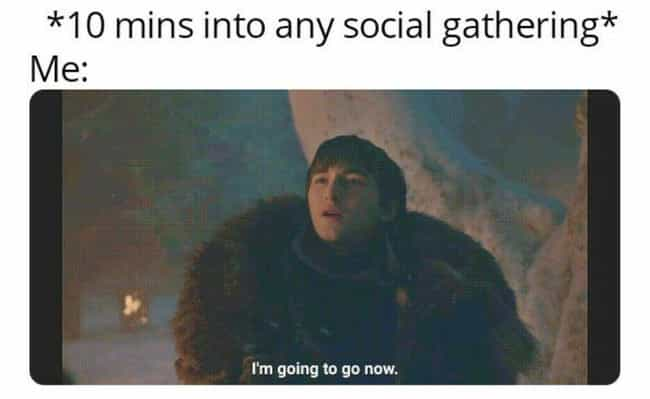 Bran The Introvert is listed (or ranked) 1 on the list The 34 Funniest Bran Memes
