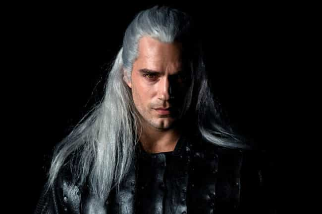 Henry Cavill Of 'Superman' Wil... is listed (or ranked) 2 on the list Everything We Know About Netflix's 'The Witcher' Series