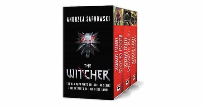 The Series Is Based On Books T... is listed (or ranked) 1 on the list Everything We Know About Netflix's 'The Witcher' Series