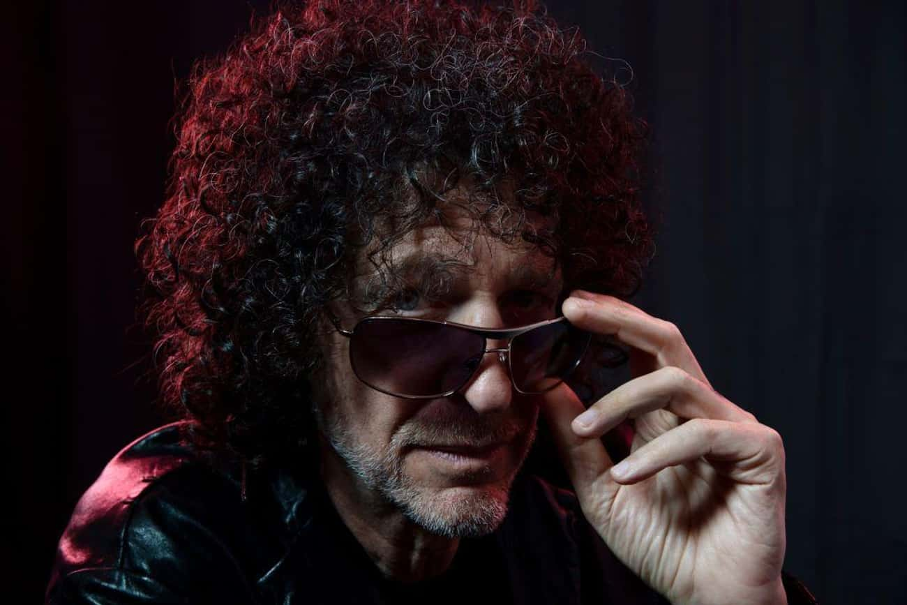 Howard Stern's 'Rolling Stone' Interview