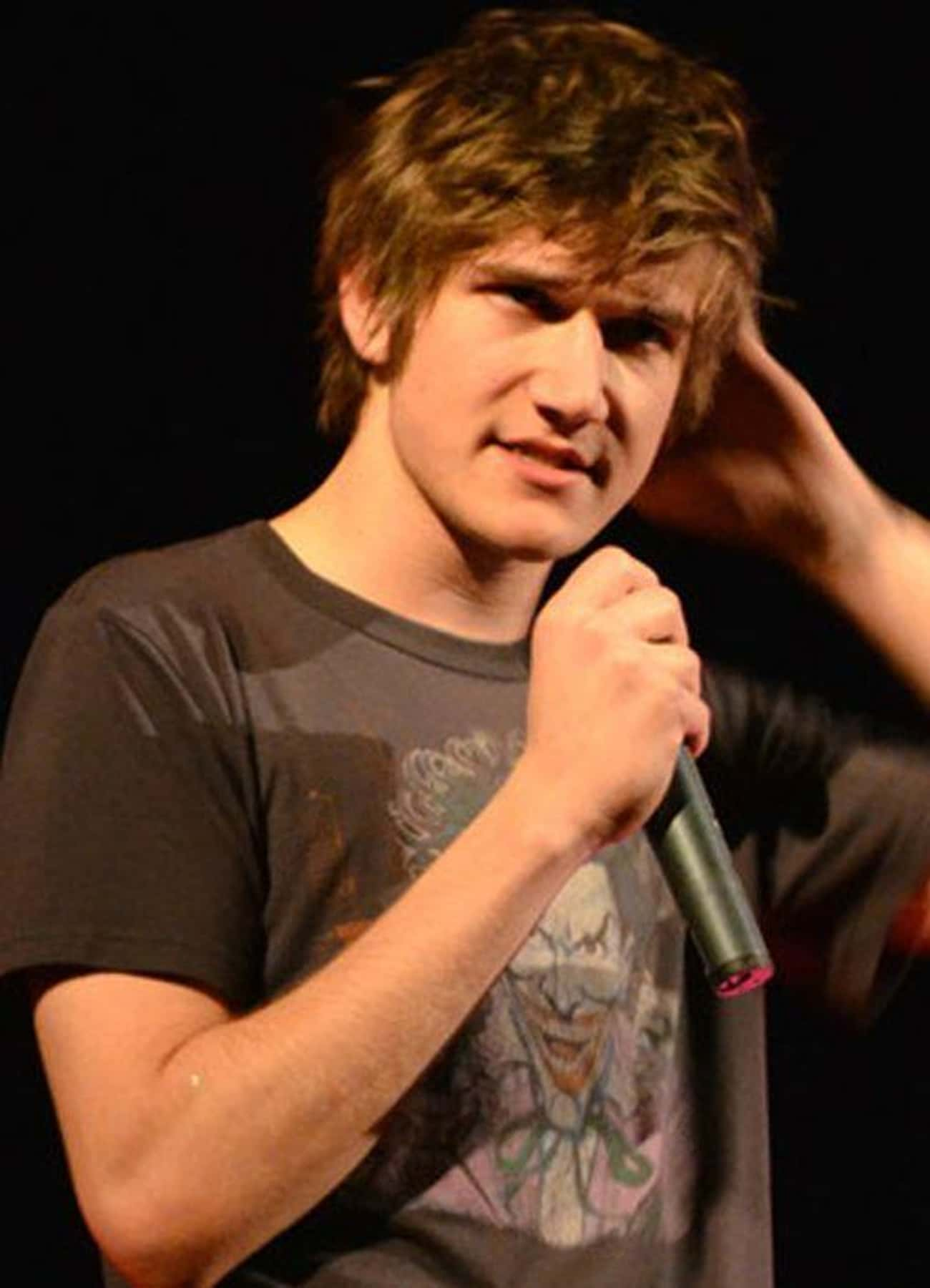 Ex-Girlfriend is listed (or ranked) 3 on the list The Best Bo Burnham Jokes, Ranked
