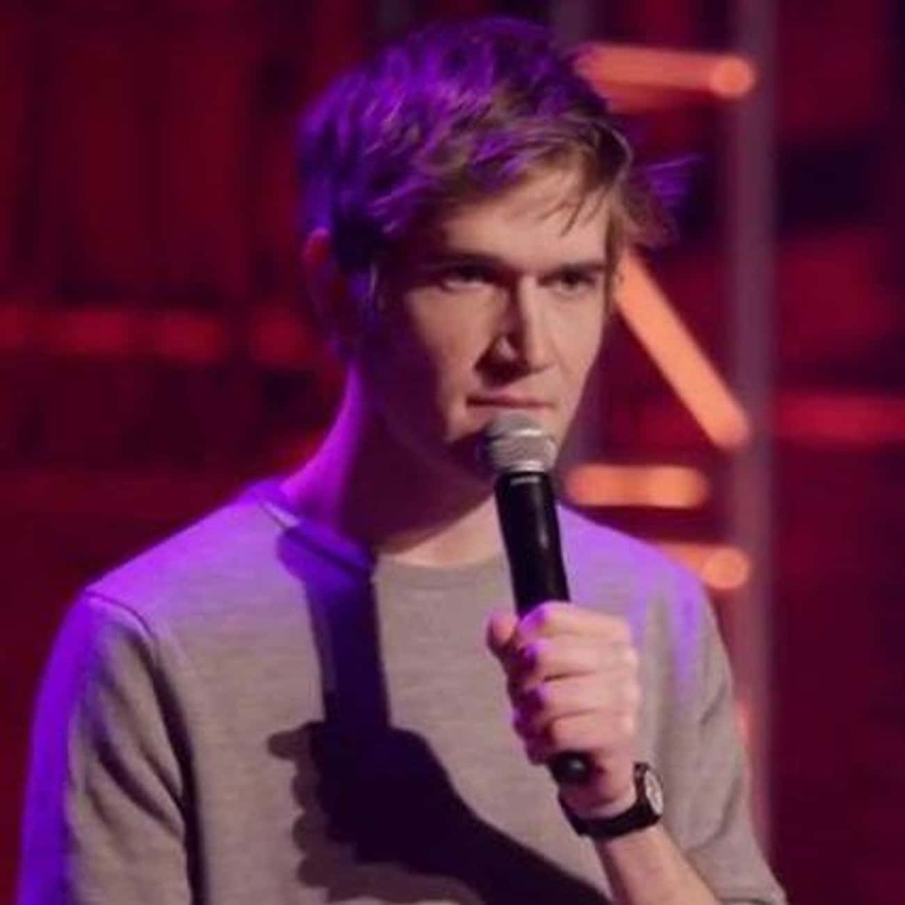 Pedophile is listed (or ranked) 1 on the list The Best Bo Burnham Jokes, Ranked