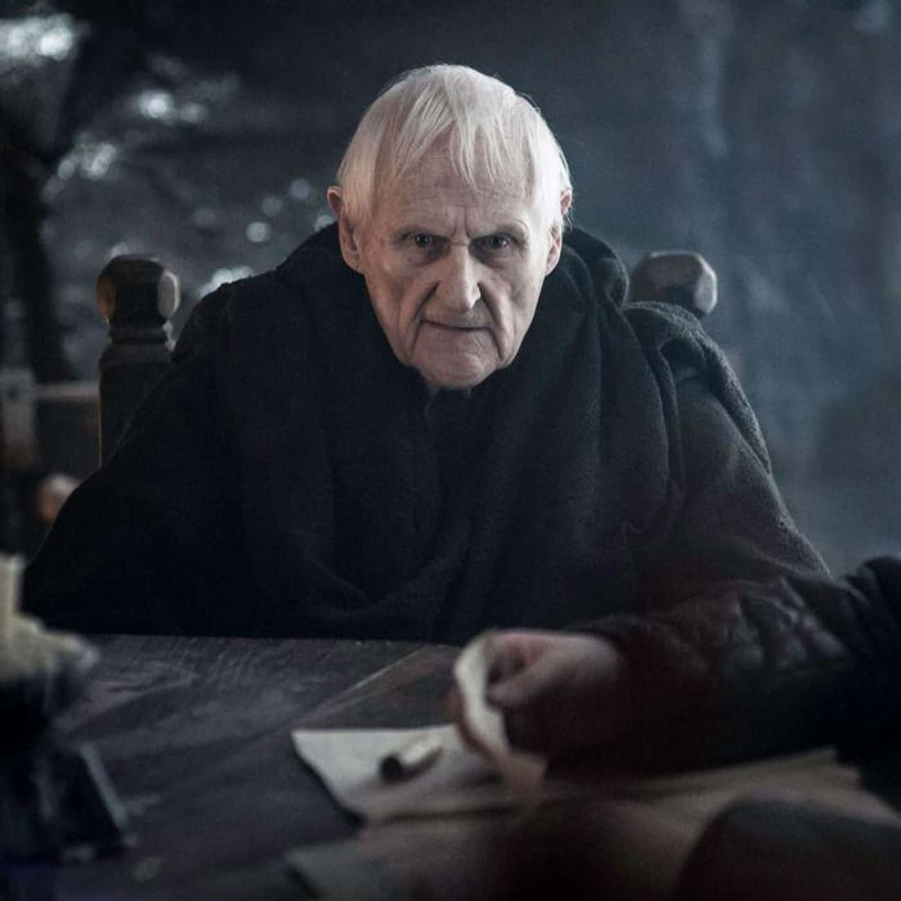 Death Of Duty is listed (or ranked) 1 on the list The Best Maester Aemon Quotes