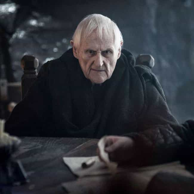 Death Of Duty is listed (or ranked) 2 on the list The Best Maester Aemon Quotes