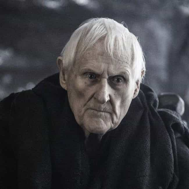 We're All Human is listed (or ranked) 4 on the list The Best Maester Aemon Quotes