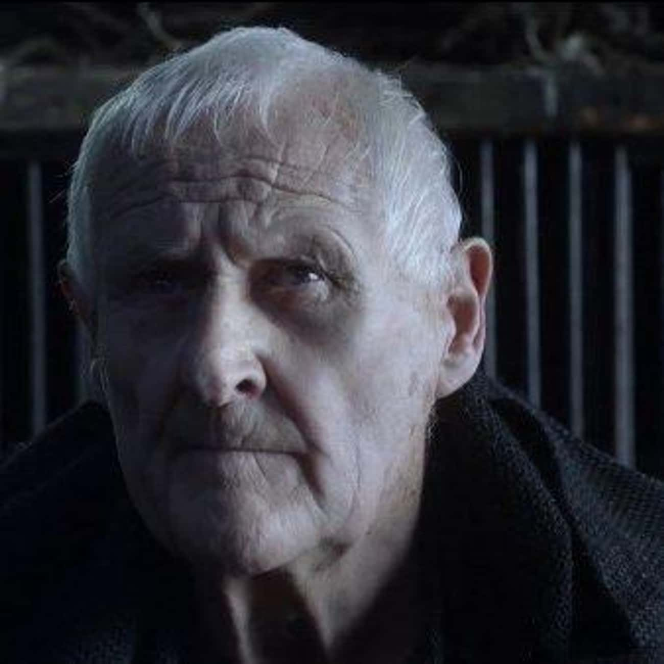 Alone In The World is listed (or ranked) 4 on the list The Best Maester Aemon Quotes