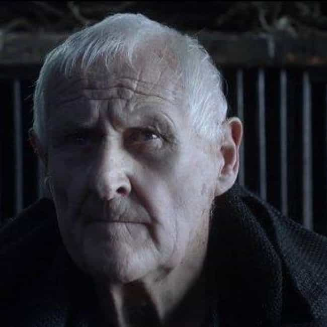 Alone In The World is listed (or ranked) 3 on the list The Best Maester Aemon Quotes