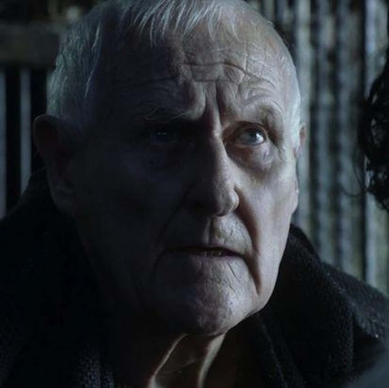 Kill The Boy is listed (or ranked) 2 on the list The Best Maester Aemon Quotes