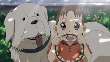 Nina Tucker's Father Fuses Her With The Family Dog In 'Fullmetal Alchemist'