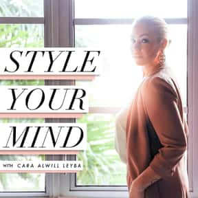 Style Your Mind Podcast is listed (or ranked) 3 on the list The Best Podcasts For Women