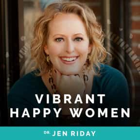 Vibrant Happy Women is listed (or ranked) 4 on the list The Best Podcasts For Women