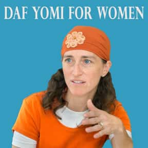 Daf Yomi for Women is listed (or ranked) 11 on the list The Best Podcasts For Women