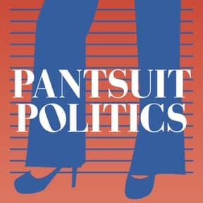 Pantsuit Politics is listed (or ranked) 13 on the list The Best Podcasts For Women