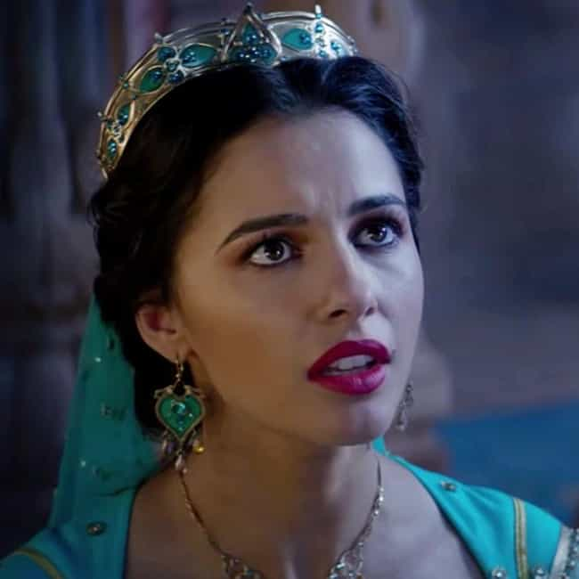 Own The Place! is listed (or ranked) 1 on the list The Best 'Aladdin' (2019) Movie Quotes