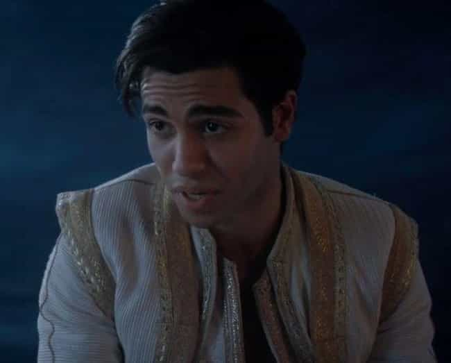 Do You Trust Me? is listed (or ranked) 4 on the list The Best 'Aladdin' (2019) Movie Quotes