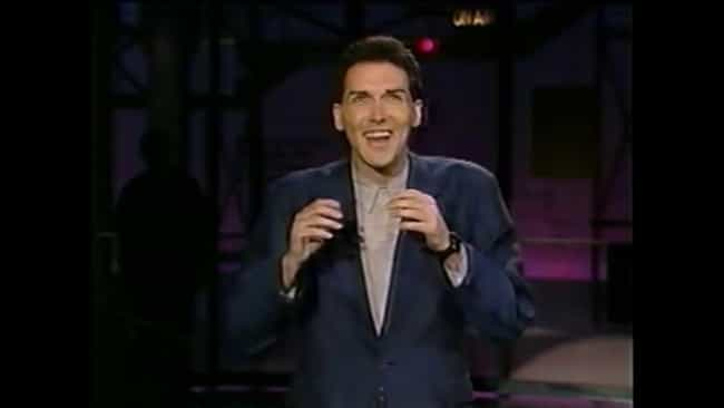 Alcoholic is listed (or ranked) 2 on the list The Best Norm Macdonald Jokes, Ranked