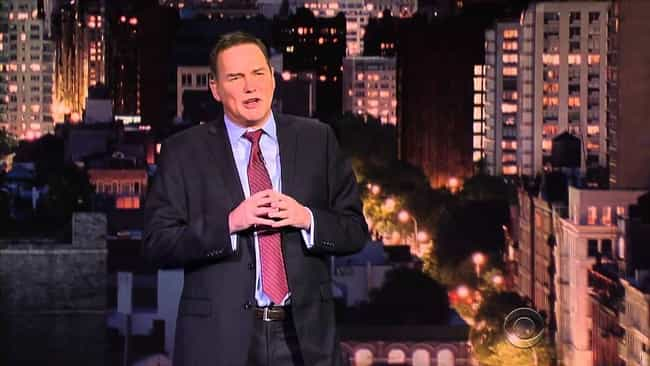 Mozart is listed (or ranked) 4 on the list The Best Norm Macdonald Jokes, Ranked