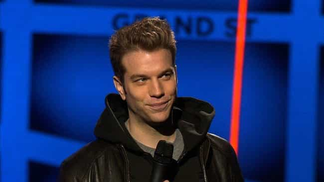 Chocolate Addiction is listed (or ranked) 2 on the list The Best (Worst) Anthony Jeselnik Jokes, Ranked