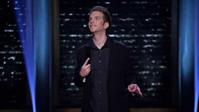 Save the Relationship is listed (or ranked) 4 on the list The Best (Worst) Anthony Jeselnik Jokes, Ranked