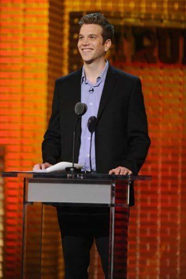 Parakeet is listed (or ranked) 1 on the list The Best (Worst) Anthony Jeselnik Jokes, Ranked