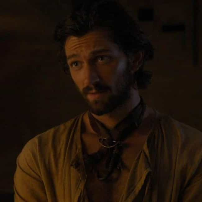 War And Women is listed (or ranked) 4 on the list The Best Daario Naharis Quotes