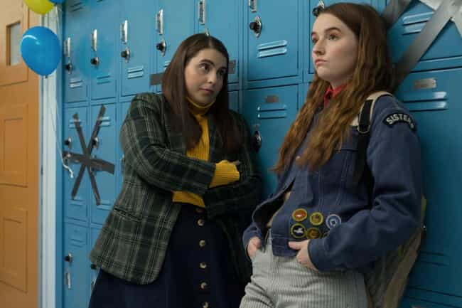 We Haven't Broken Any Rules is listed (or ranked) 3 on the list The Best 'Booksmart' Quotes