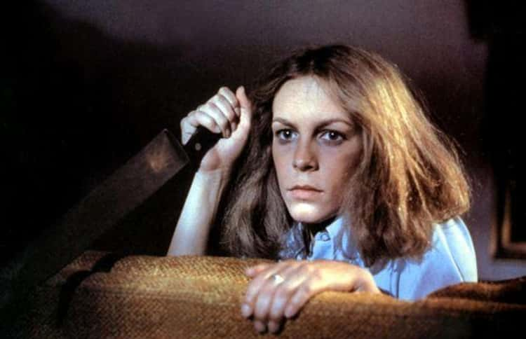 She Got The Part Because Of Her Mother's Role In 'Psycho'