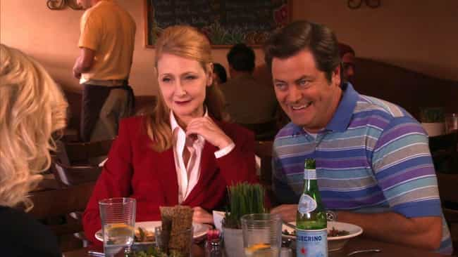 His Dark Childhood Prompted Hi... is listed (or ranked) 4 on the list Fan Theories About Ron Swanson From 'Parks And Recreation'
