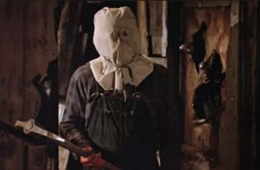 Taurus (April 20 - May 20): Hee-Haw Jason From 'Part 2'