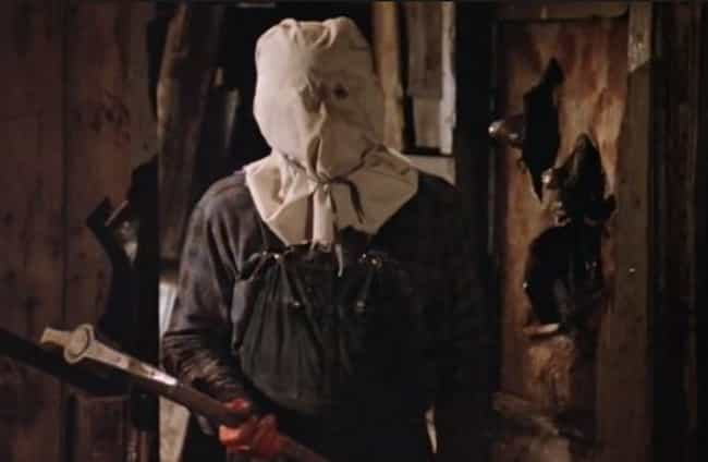 Taurus (April 20 - May 20): He... is listed (or ranked) 2 on the list Which Jason Voorhees Are You Based On Your Zodiac?