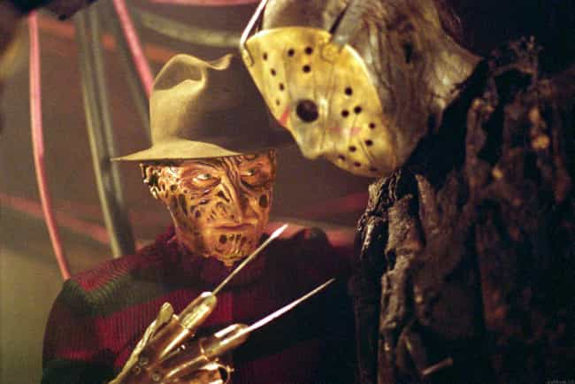 Cancer (June 21 - July 22): E... is listed (or ranked) 4 on the list Which Jason Voorhees Are You Based On Your Zodiac?