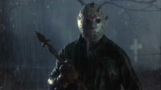 Leo (July 23 - August 22... is listed (or ranked) 5 on the list Which Jason Voorhees Are You Based On Your Zodiac?