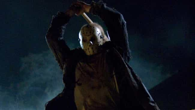 Virgo (August 23 - Septe... is listed (or ranked) 6 on the list Which Jason Voorhees Are You Based On Your Zodiac?