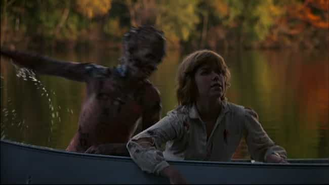 Libra (September 23 - Oc... is listed (or ranked) 7 on the list Which Jason Voorhees Are You Based On Your Zodiac?