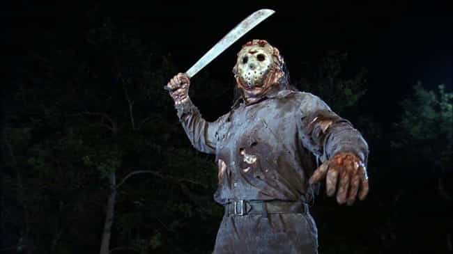 Scorpio (October 23 - No... is listed (or ranked) 8 on the list Which Jason Voorhees Are You Based On Your Zodiac?