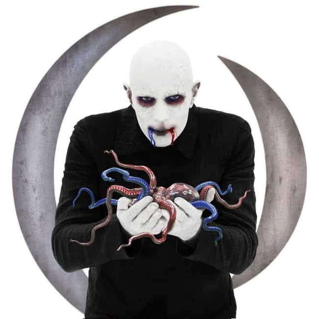 Eat the Elephant is listed (or ranked) 3 on the list The Best A Perfect Circle Albums, Ranked