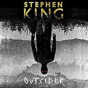 The Outsider is listed (or ranked) 9 on the list The Best Stephen King Audiobooks