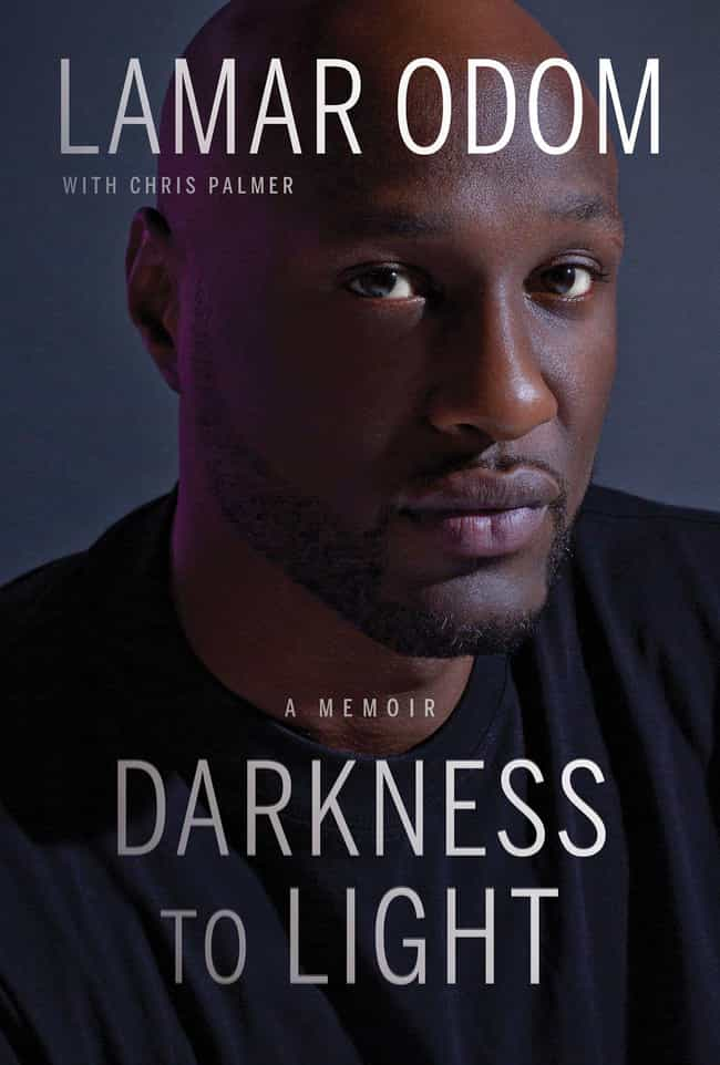 Darkness to Light: A Memoir is listed (or ranked) 4 on the list Celebrities Who Wrote the Best Memoirs In 2019