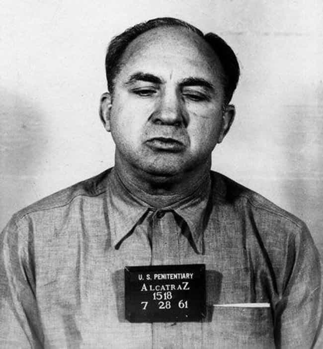 Mickey Cohen: Cole's French Di... is listed (or ranked) 4 on the list History's Most Notorious Gangsters' Favorite Recipes