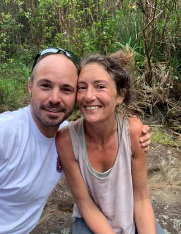 Amanda Eller Was Found Two Weeks After Disappearing In A Forest On Maui