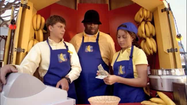 'Top Banana' (Season 1, ... is listed (or ranked) 4 on the list The Most Important Episodes Of 'Arrested Development'