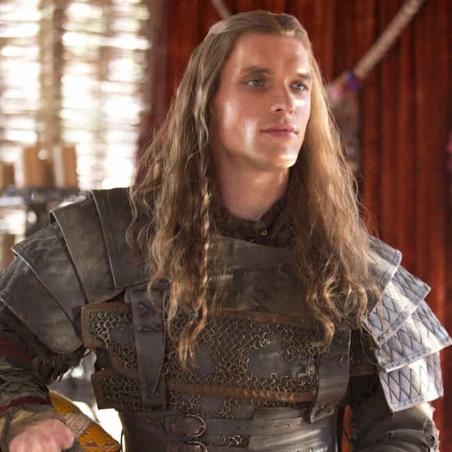 Two Gifts is listed (or ranked) 2 on the list The Best Daario Naharis Quotes