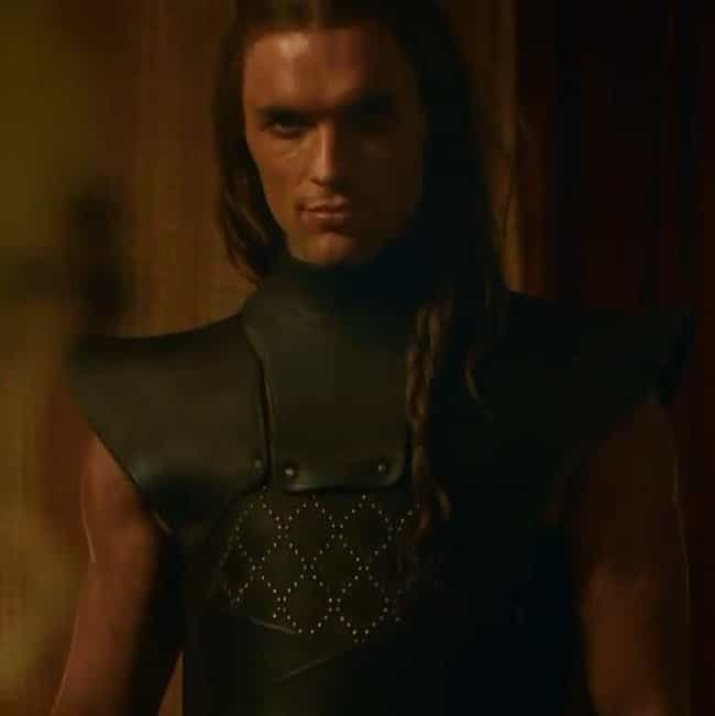 Simplest Man is listed (or ranked) 1 on the list The Best Daario Naharis Quotes